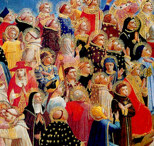 All Saints (3)