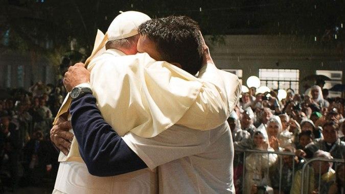 pope francis mercy