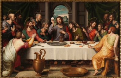Last Supper