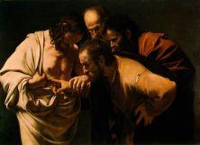 Caravaggio Thomas