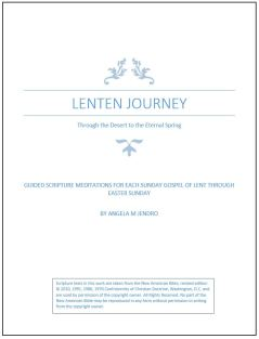 Lenten Journey pic