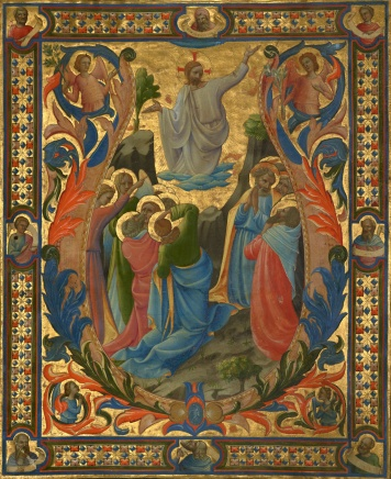Ascension of Christ_ Getty Images