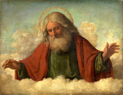 Cima_da_Conegliano,_God_the_Father Attributed to Cima da Conegliano [Public domain]