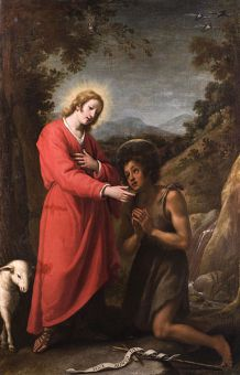 384px-Matteo_Rosselli_Jesus_and_John_the_Baptist