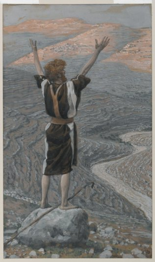 John the Baptist_Tissot_Brooklyn Museum