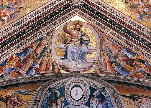 Fra_Angelico_-_Christ_the_Judge_-_WGA00679
